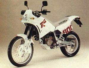 Gilera RC 600C (1992)