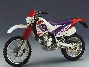 Gilera RC600 (1992)