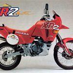 Gilera XR-2 125 (1990)