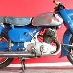 Honda CB75 Dream (1959-61)