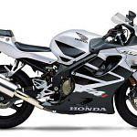 Honda CBR 600F4i Sport (2002)