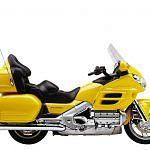 Honda GLX1800 Gold Wing (2004)