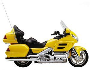 Honda GLX1800 Gold Wing (2004)