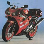 Honda VFR400R (1992)