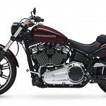 Harley Davidson Softail Breakout 2018 (2018)