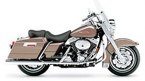 Harley Davidson FLHR Road King 1995 (1994-96)