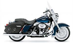 Harley Davidson FLHRC/R Road King Classic (2001-02)