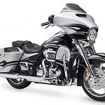 Harley Davidson CVO Street Glide (2015)