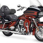 Harley Davidson FLTR Road Glide (2015)