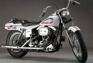 Harley Davidson FX 1200 (1971)