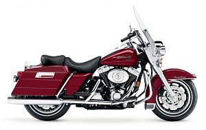 Harley Davidson FLHRI Road King (2005-06)