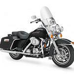 Harley Davidson FLHR Road King (2009-10)