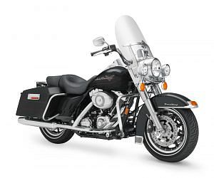 Harley Davidson FLHR Road King (2009-10)