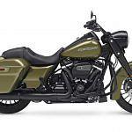 Harley Davidson FLHR Road King Special (2017-18)