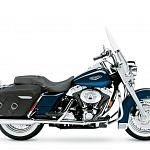 Harley Davidson FLHRCI Road King Classic (2003-04)