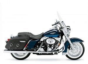 Harley Davidson FLHRCI Road King Classic (2003-04)