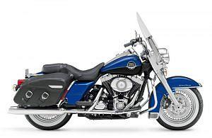 Harley Davidson FLHRC Road King Classic (2007-08)