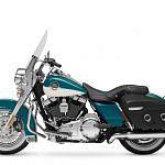 Harley Davidson FLHRS Road King Custom (2009-10)