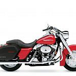Harley Davidson FLHRS/I Road King Custom (2004-05)