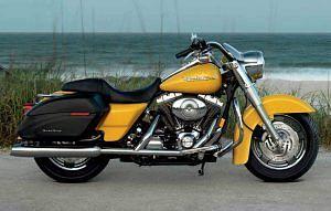 Harley Davidson FLHRSI Road King (2006)