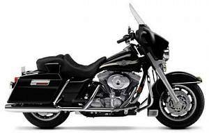 Harley Davidson FLHT Electra Glide Standard (1995)