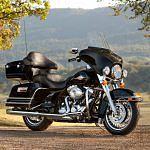 Harley Davidson FLHTC Electra Glide Classic (2013)