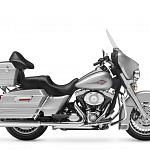 Harley Davidson FLHTC Electra Glide Classic (2011)