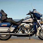Harley Davidson FLHTCUI Electra Glide Ultra Classic (2005-06)