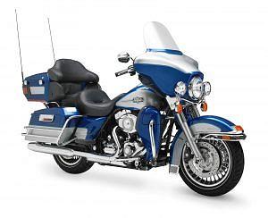 Harley Davidson FLHTCU Electra Glide Ultra Classic (2010)
