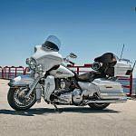 Harley Davidson FLHTCU Electra Glide Ultra Classic (2012)