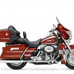 Harley Davidson FLHRS Road King Custom (2008)