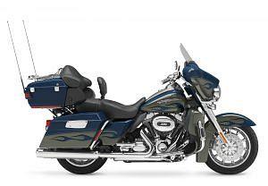 Harley Davidson FLHRSI Road King (2010)