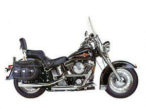 Harley Davidson FLSTC 1340 Heritage Softail Classic (1994)