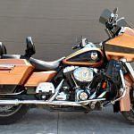 Harley Davidson FLTR Road Glide 95th Anniversary Edition (1998)
