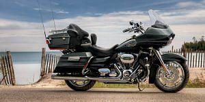 Harley Davidson FLTR Road Glide (2011)