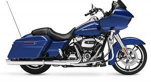 Harley Davidson FLTRX Road Glide Special 2017 (2017)