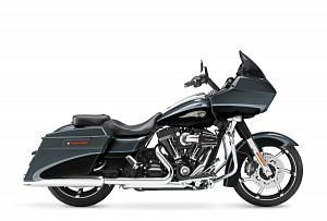 Harley Davidson FLTRX-SE2 Road Glide Custom CVO 110th Anniversary (2013)