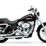 Harley Davidson FXD/I Dyna Super Glide (2003-05)