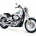 Harley Davidson FXD/I Dyna Super Glide 35th Anniversary Edition (2006)