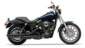 Harley Davidson FXDX/I Dyna Super Glide Sport (1999-01)
