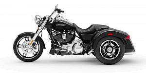 Harley Davidson Freewheeler 114 (2019)