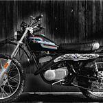 Aermacchi / Harley Davidson SX 175 (1975)