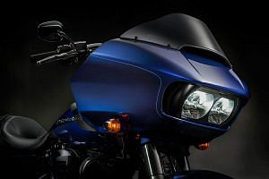 Harley Davidson FLHXS Street Glide Special (2015)