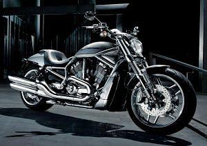 Harley Davidson VRSCDX Night Rod Special 10TH Anniversery Edition (2012)