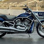 Harley Davidson VRSCA V-Rod (2006-07)