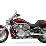 Harley Davidson VRSCAW/A V-Rod (2009)