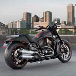 Harley Davidson VRSCDX Night Rod Special (2013)