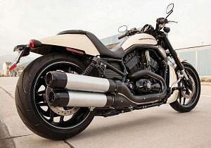 Harley Davidson VRSCDX Night Rod Special (2014-15)