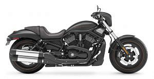 Harley Davidson VRSCDX Night Rod Speci (2007-08)