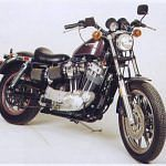 Harley Davidson XR1000 (1984)